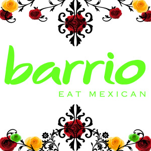 Final- Barrio Menu Cover